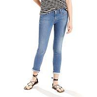 Women's Levi's® 535™ Crop Super Skinny Jean Leggings