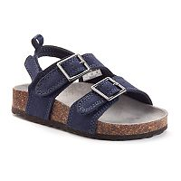 OshKosh B'gosh® Bruno 3 Toddler Boys' Sandals