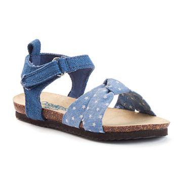OshKosh B'gosh® Sage Toddler Girls' Sandals