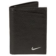 Men's Nike Leather Wallet