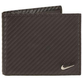 Men's Nike Leather Bifold Wallet