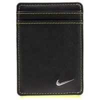 Men's Nike Leather Magnetic Front-Pocket Wallet