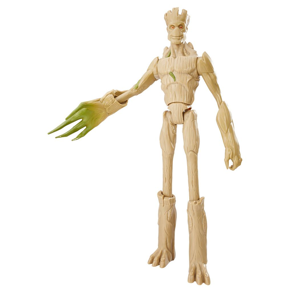 Marvel Guardians of the Galaxy Growing Groot Toy