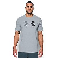 Men's Under Armour Glitch Logo Tee