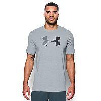Men's Under Armour Glitch Logo Tee