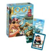 Loot Card Game by Gamewright