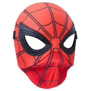 Marvel Spider-Man: Homecoming Flip-Up Mask by Hasbro