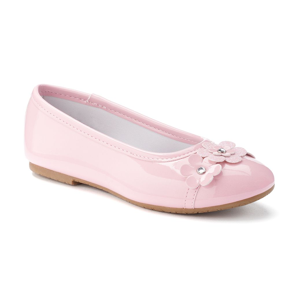 Rachel Shoes Melody Girls' Ballet Flats