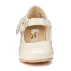 Rachel Shoes Lil Chantel Toddler Girls' Dress Heels