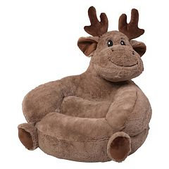 Trend Lab Plush Animal Chair