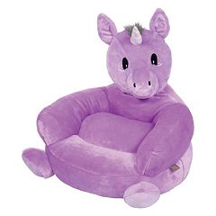 Trend Lab Plush Animal Chair by