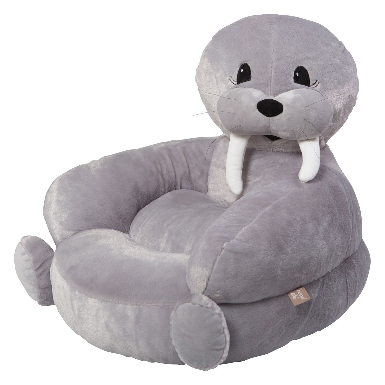Exceptional Trend Lab Plush Animal Chair