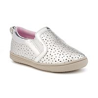 Rachel Shoes Lil Delray Toddler Girls' Slip-On Shoes