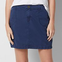 Women's SONOMA Goods for Life™ Utility Skirt