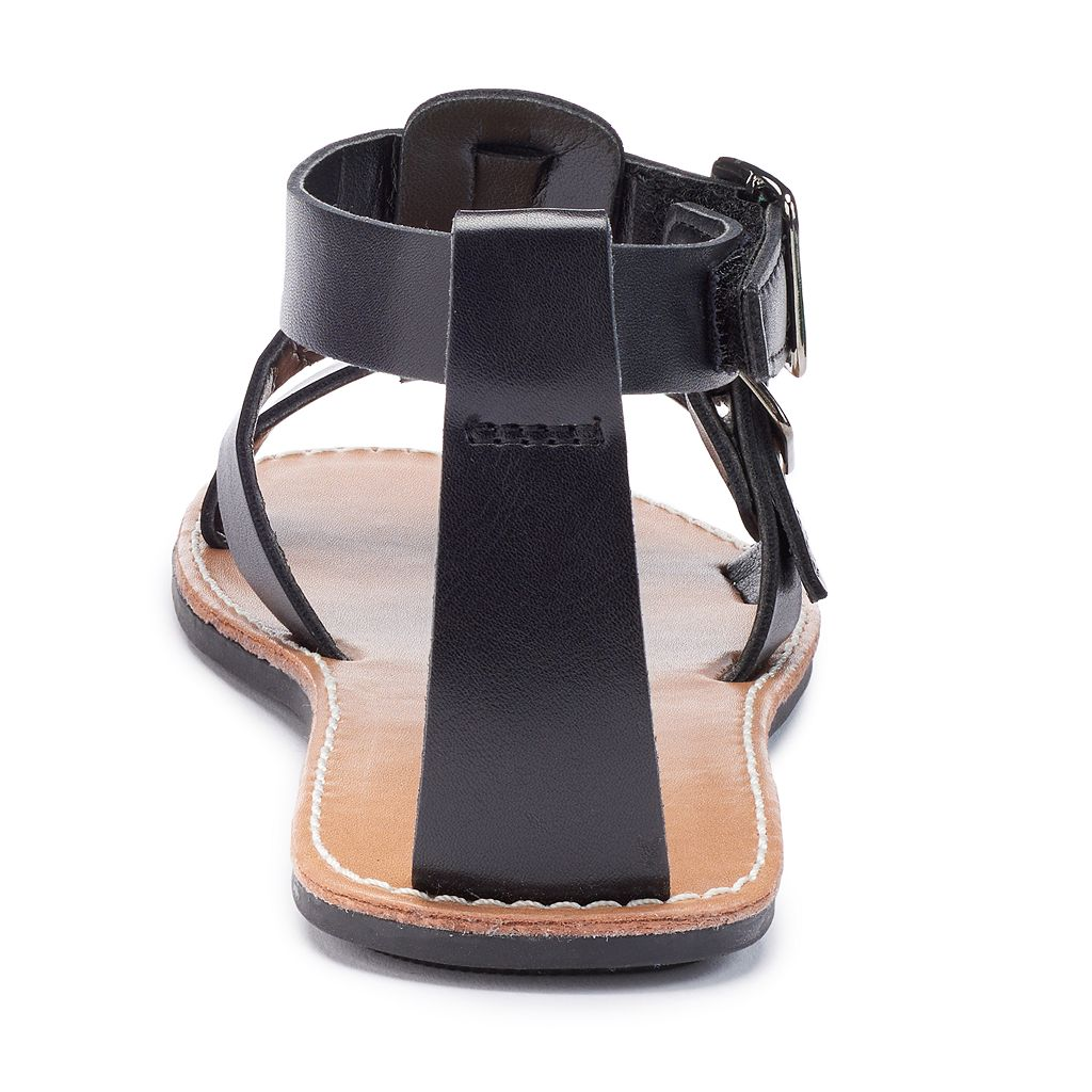 Rachel Shoes Jupitar Girls' Gladiator Sandals