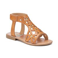 Rachel Shoes Delmar Girls' Gladiator Sandals