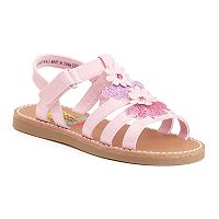 Rachel Shoes Viola Toddler Girls' Sandals