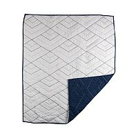 Lolli Living Reversible Quilted Comforter