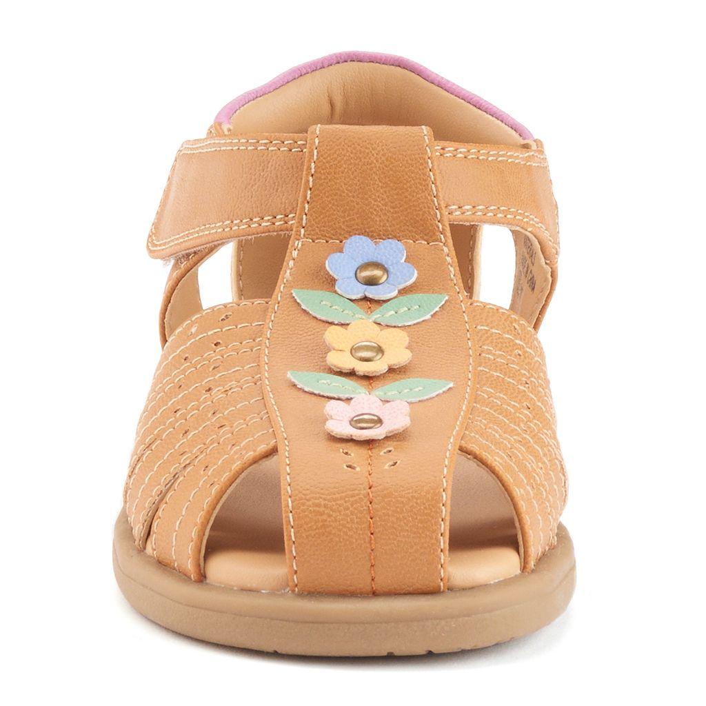 Rachel Shoes Paisley Toddler Girls' Sandals