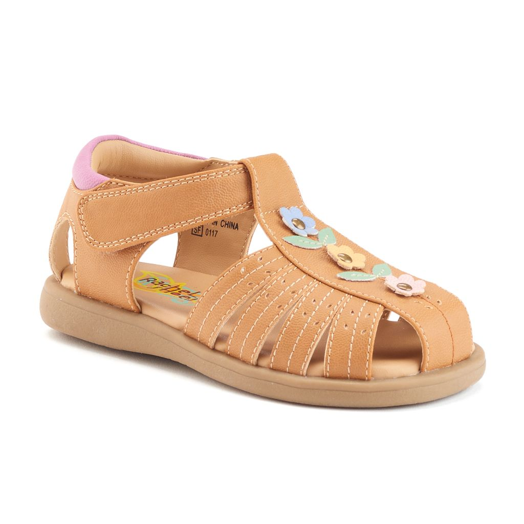 Rachel Shoes Paisley Toddler Girls' Sandals