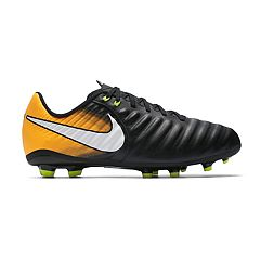 Nike Jr Tiempo Ligera IV Boys' Firm Ground Soccer Cleats