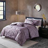 Madison Park 7-piece Nico Comforter Set