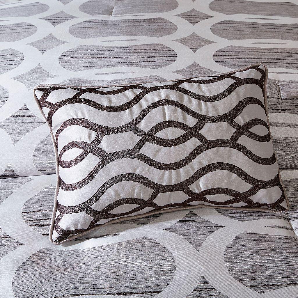 Madison Park 7-piece Matteo Comforter Set