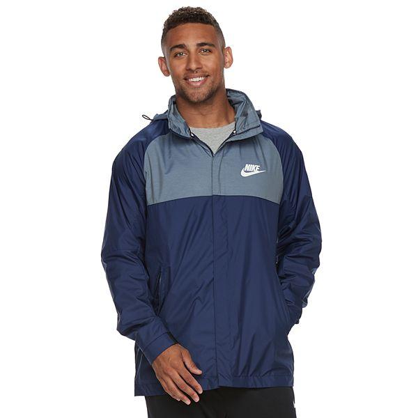 preferible picar Definitivo  Men's Nike AV15 Woven Jacket