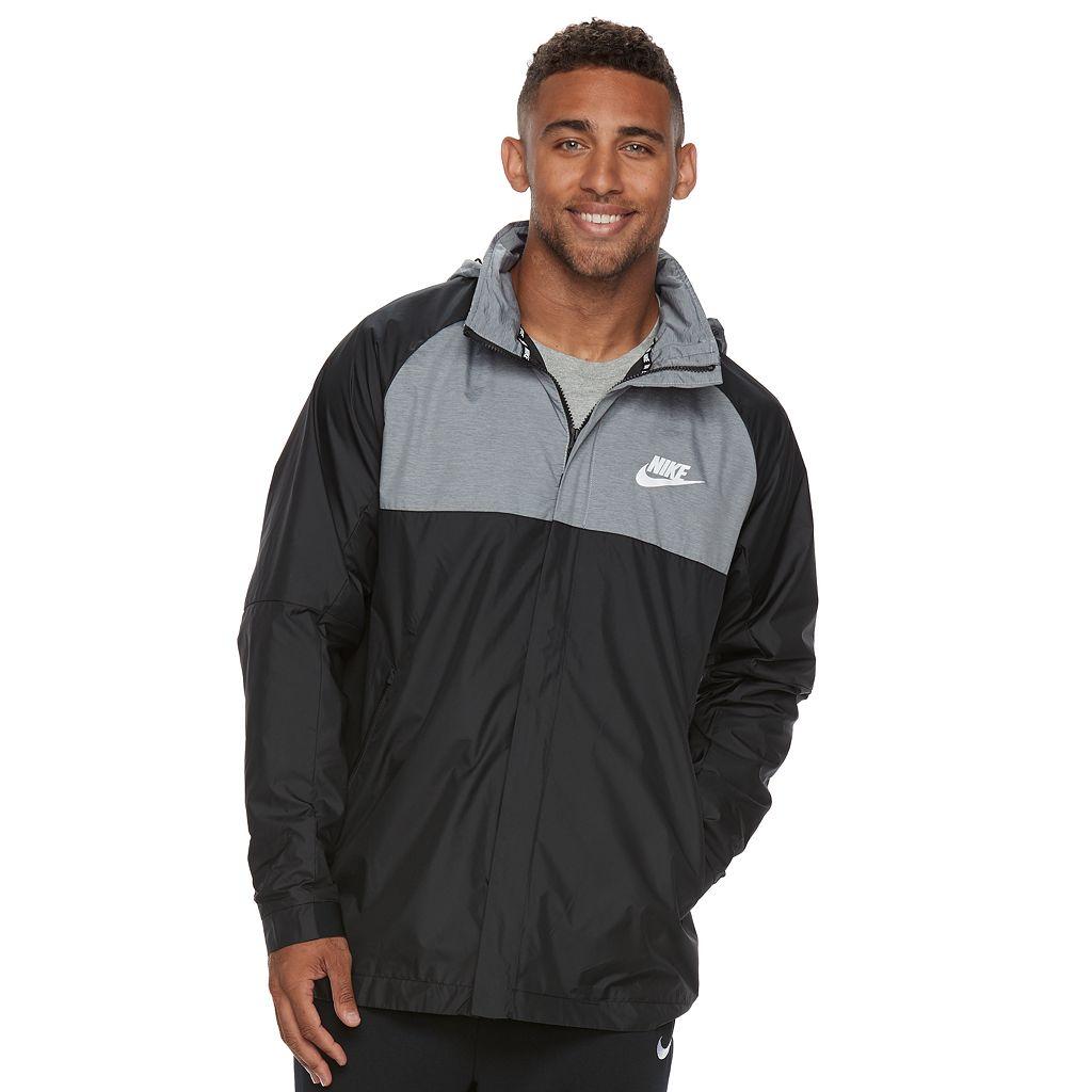 Men's Nike AV15 Woven Jacket