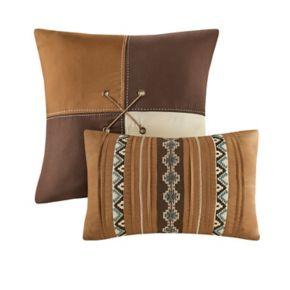 Madison Park 7-piece Davy Comforter Set