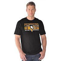 Men's Pittsburgh Penguins Overtime Tee