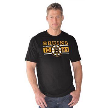 Men's Boston Bruins Overtime Tee