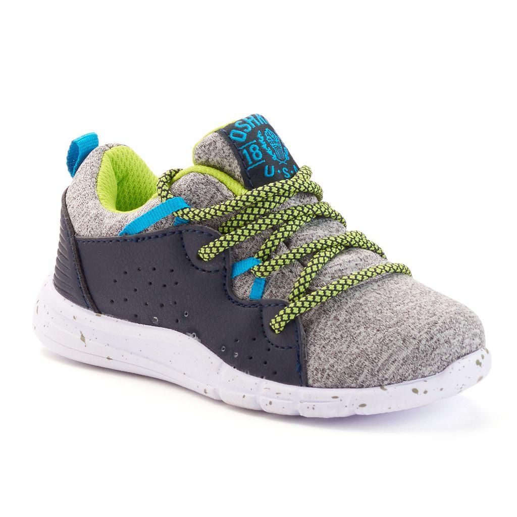 OshKosh B'gosh® Brooks Toddler Boys' Sneakers