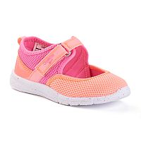 OshKosh B'gosh® Zamari Toddler Girls' Sneakers
