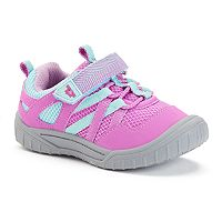 OshKosh B'gosh® Domino Toddler Girls' Sneakers