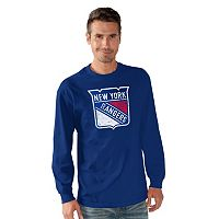 Men's New York Rangers Playbook Tee