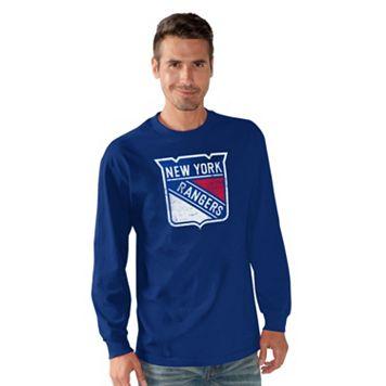 Men's New York Rangers Playbook Tee