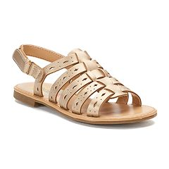 Rachel Shoes Petra Girls' Sandals