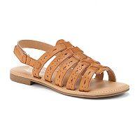 Rachel Shoes Petra Girls' Sandals
