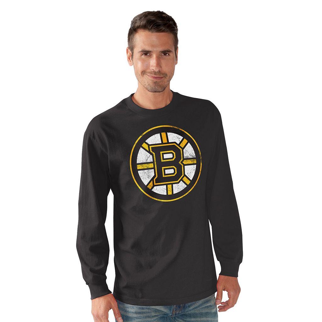 Men's Boston Bruins Playbook Tee