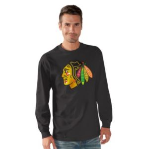 Men's Chicago Blackhawks Playbook Tee