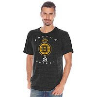 Men's Boston Bruins Championship Tee