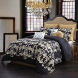 Dolce Vita 10 pc Comforter Set
