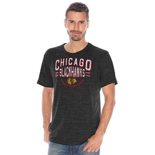 Men's Chicago Blackhawks Championship Tee