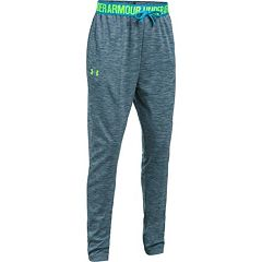 Girls 7-16 Under Armour Novelty Tech Jogger Pants