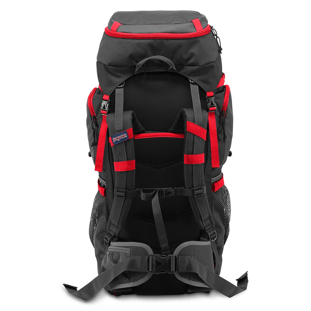 JanSport Katahdin 70L Hiking Backpack