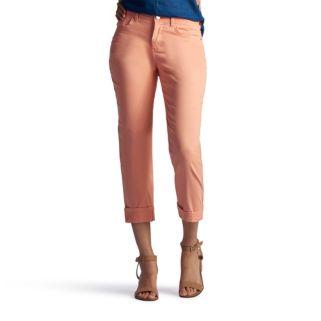 Petite Lee Cameron Easy Fit Crop Jeans