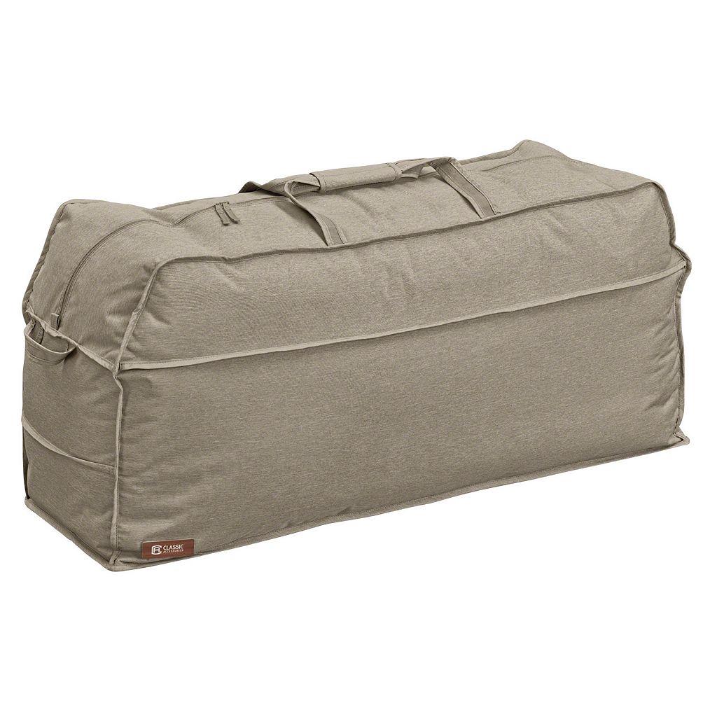Montlake Patio Cushion Storage Bag
