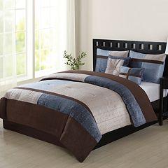 Nordland Comforter Set