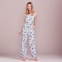 LC Lauren Conrad Dress Up Shop Collection Jumpsuit - Women's